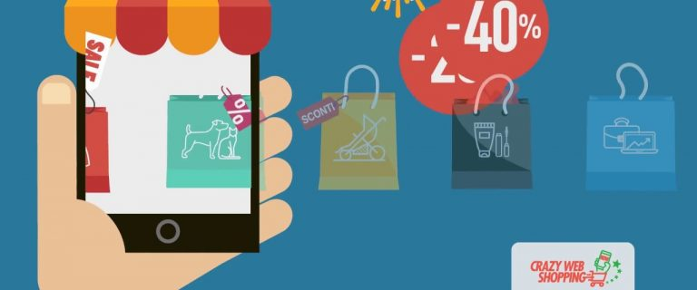 Crazy Web Shopping: appuntamento con la notte bianca dell'E‐commerce di Netcomm
