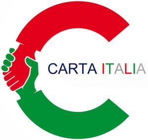 Carta Italia Netcomm