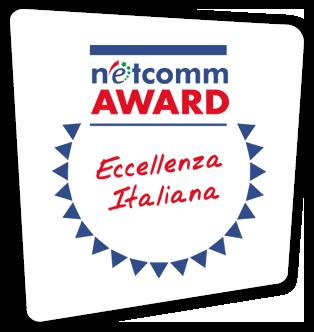 Netcomm Award Eccellenza Italiana