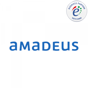 Amadeus socio netcomm