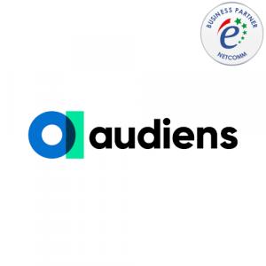 Audiens socio netcomm