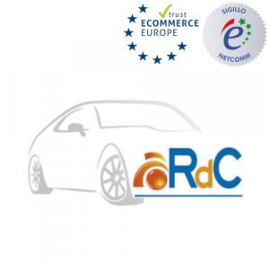 Autoparts rdc sito autorizzato sigillo netcomm