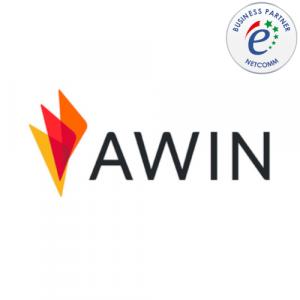 Awin socio netcomm