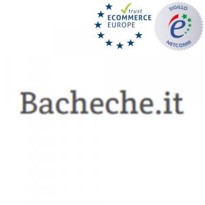 bacheche.it sito autorizzato sigillo netcomm