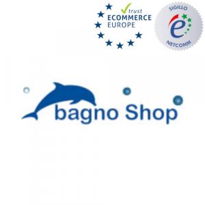 bagno shop sito autorizzato sigillo netcomm