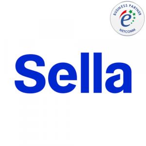 Banca Sella socio netcomm