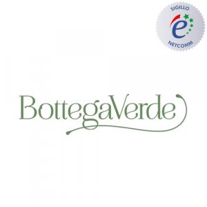 Bottega Verde sito autorizzato sigillo netcomm