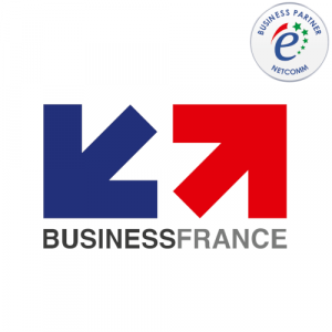 Business France socio netcomm
