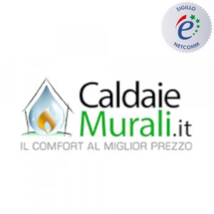 Caldaie Murali sito autorizzato sigillo netcomm