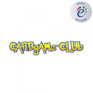 Cardgame-club sito autorizzato sigillo netcomm