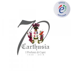 carthusia sito autorizzato sigillo netcomm
