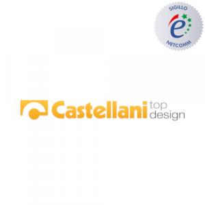Castellani top design sito autorizzato sigillo netcomm