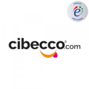 cibecco.com sito autorizzato sigillo netcomm