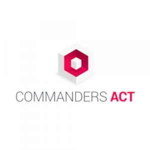 Commanders Act socio netcomm