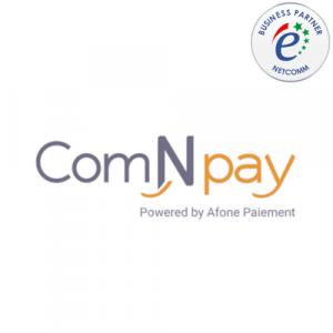 ComNpay socio netcomm