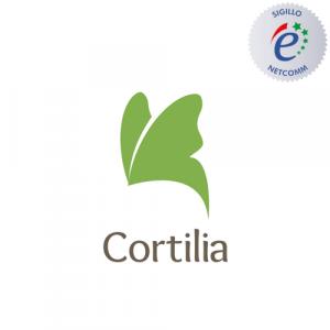 Cortilia sito autorizzato sigillo netcomm