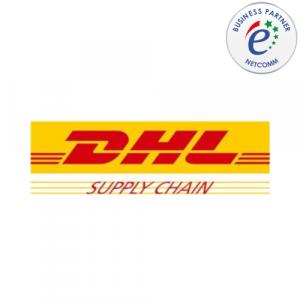 DHL Supply Chain socio netcomm