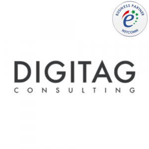 Digitag Consulting socio netcomm