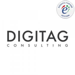 Digitag Consulting socio netcomm
