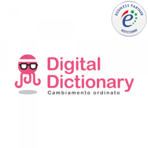 digital dictionary socio netcomm