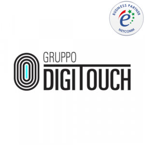 Gruppo digitouch socio netcomm