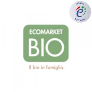 Ecomarket bio sito autorizzato sigillo netcomm