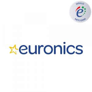 euronics sito autorizzato sigillo netcomm