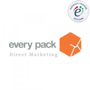 every pack socio netcomm
