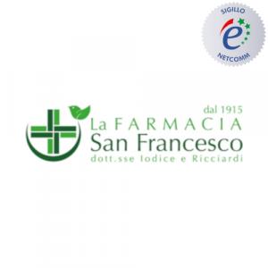 farmacia san francesco sito autorizzato sigillo netcomm