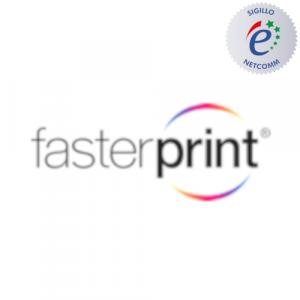 fasterprint sito autorizzato sigillo netcomm