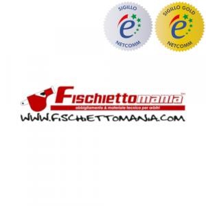 Fischiettomania sito autorizzato sigillo netcomm