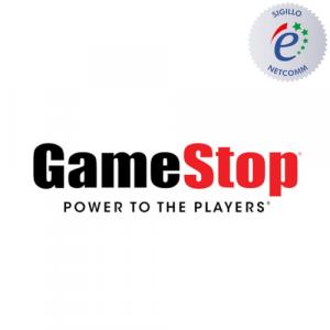 gamestop sito autorizzato sigillo netcomm