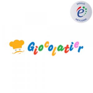 Giocolatier sito autorizzato sigillo netcomm