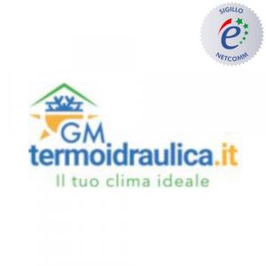 GM termoidraulica sito autorizzato sigillo netcomm