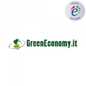 green economy sito autorizzato sigillo netcomm