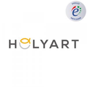 Holyart sito autorizzato sigillo netcomm