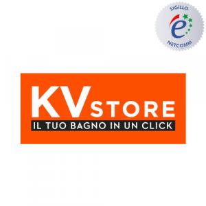 KV Store sito autorizzato sigillo netcomm
