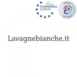 Lavagnebianche.it sito autorizzato sigillo netcomm