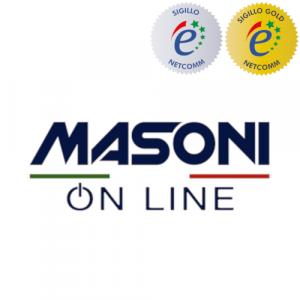 masoni online sito autorizzato sigillo netcomm