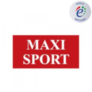 Maxi Sport sito autorizzato sigillo netcomm