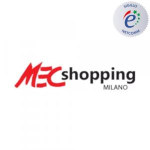 MEC shopping sito autorizzato sigillo netcomm