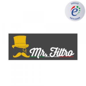mr. filtro sito autorizzato sigillo netcomm