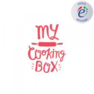 my cooking box sito autorizzato sigillo netcomm