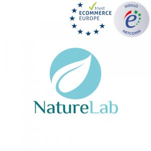 NatureLab sito autorizzato sigillo netcomm