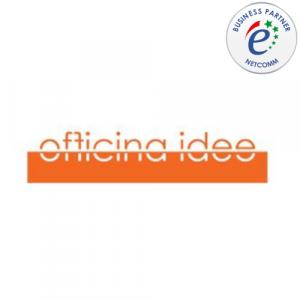 Officina Idee socio netcomm