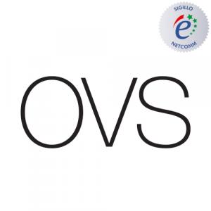 OVS sito autorizzato sigillo netcomm