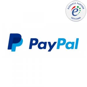PayPal socio netcomm