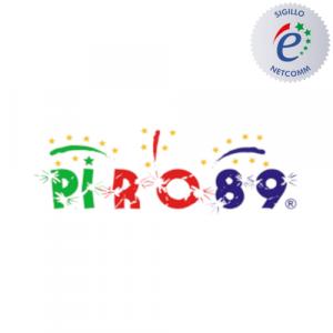 Piro89 sito autorizzato sigillo netcomm