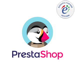 PrestaShop socio netcomm