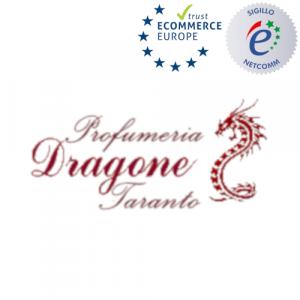 Profumeria Dragone sito autorizzato sigillo netcomm